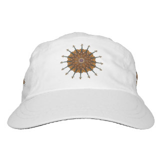 Violin Sunflower Headsweats Hat