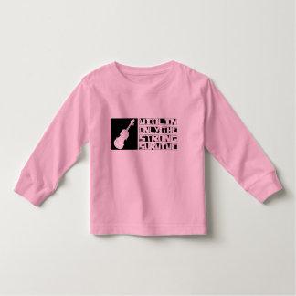 Violin Survive T Shirt