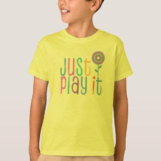 Violin T-Shirt-Kids T-Shirt