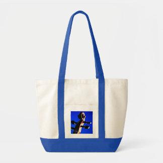 Violin Viola carrying or tote bag
