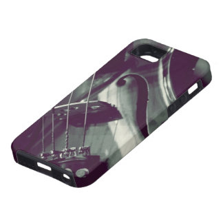 Violin Viola Cello l Photography iPhone SE/5/5s Case