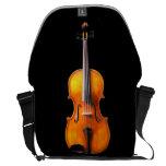 Violin / Viola Messenger Bag