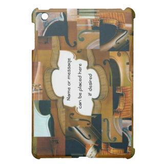 Violin Window iPad Mini Cover
