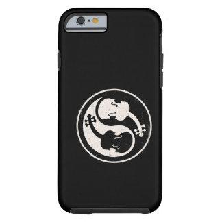 Violin Yang Tough iPhone 6 Case