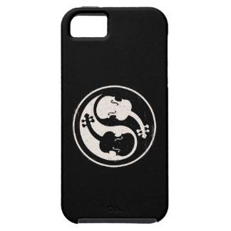 Violin Yang iPhone 5 Case