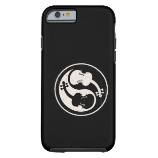 Violin Yang Tough iPhone 6 Case