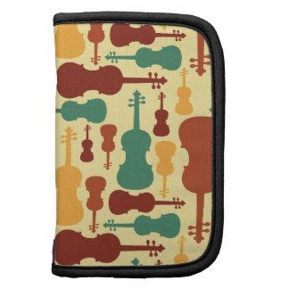 Violines Organizadores