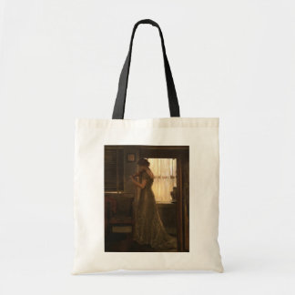 Violinist Canvas Bag