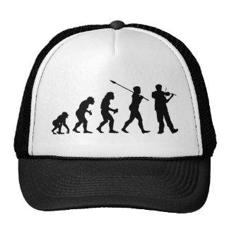 Violinist Trucker Hat