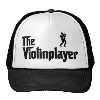 Violinista Gorros