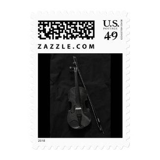Violinistic Postage
