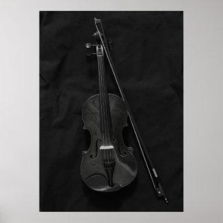 Violinistic Poster