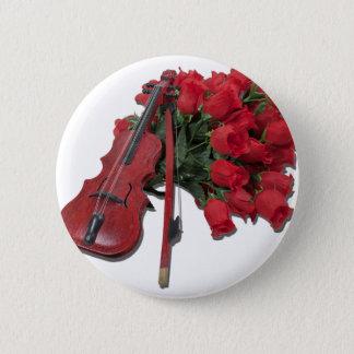 ViolinOnBouquetRoses012511 Button