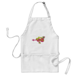 violinplayer adult apron