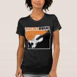 Violins Rock Tshirts