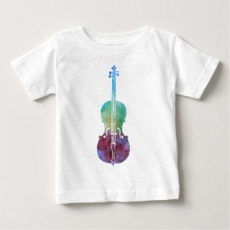 Violoncelo lavado color playera