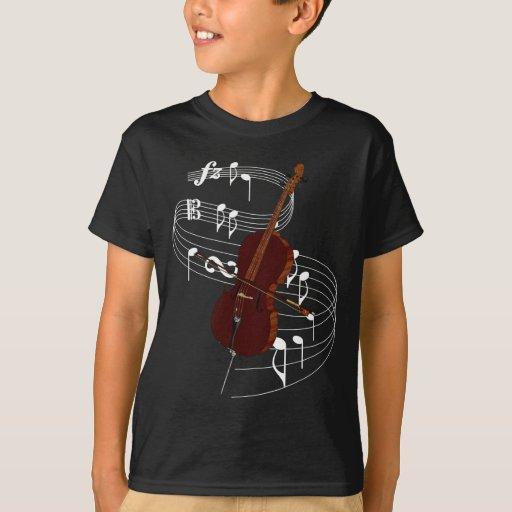 Violoncelo Playera