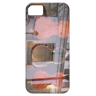 Violoncelos de Philadelphia iPhone 5 Carcasas