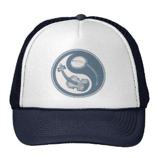 Violyin-Twang Trucker Hat