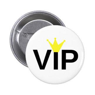VIP Big Bang Fan Button