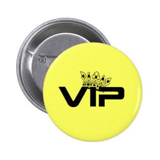VIP Big Bang Fan Pinback Button