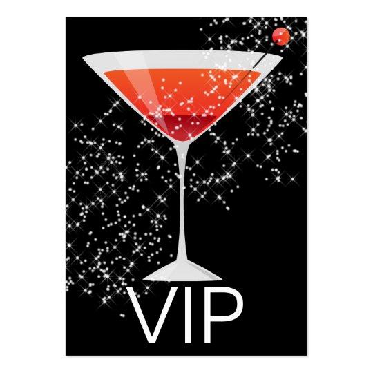 VIP Card - Clubs / Bars / Pubs - SRF