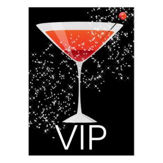 VIP Card - Clubs / Bars / Pubs - SRF Business Card