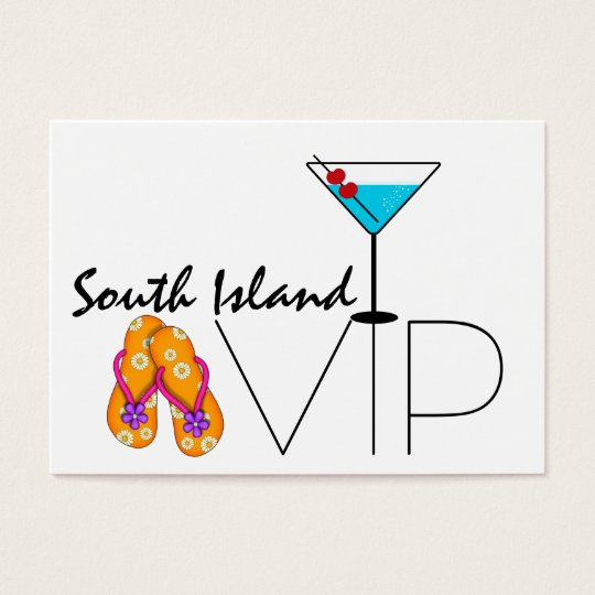 VIP Card for Clients / Customers by SRF