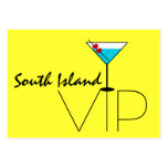 VIP Card for Clients / Customers by SRF Business Card Template