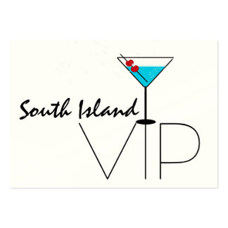 VIP Card for Clients / Customers by SRF Business Card