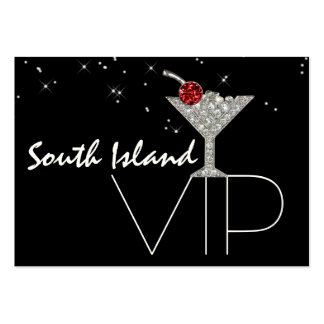 VIP Card for Clients / Customers by SRF Business Cards