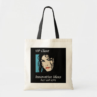 VIP Client Tote Bag by SRF