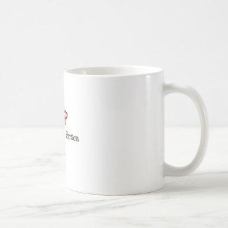 VIP COFFEE MUG
