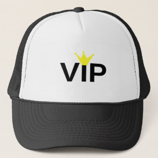VIP Crown Hat