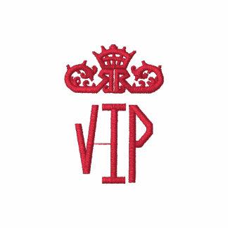 VIP Embroidered Shirt