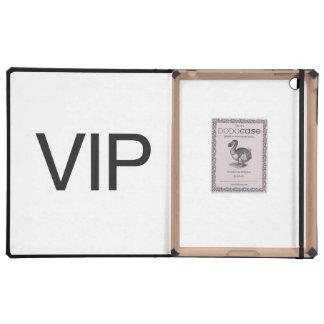 VIP iPad PROTECTOR