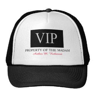 VIP HATS