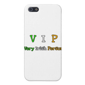 VIP iPhone 5 COVERS