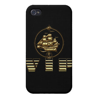 VIP marine iPhone 4/4S Covers