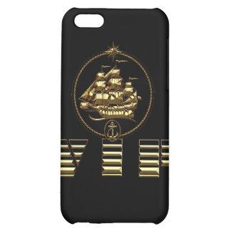 VIP marine iPhone 5C Case