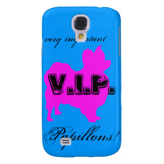 VIP Papillon