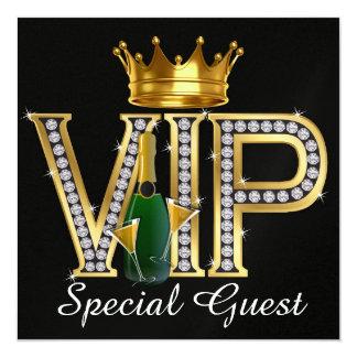 VIP Party - Special Event Invitation - SRF