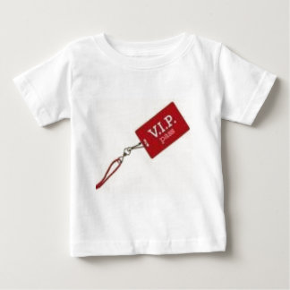 vip pass baby T-Shirt