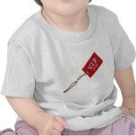 vip pass tee shirts