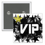VIP PIN CUADRADA 5 CM