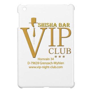 VIP Shisha artículo de fan iPad Mini Cobertura