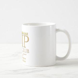 VIP Shisha fan article Coffee Mug