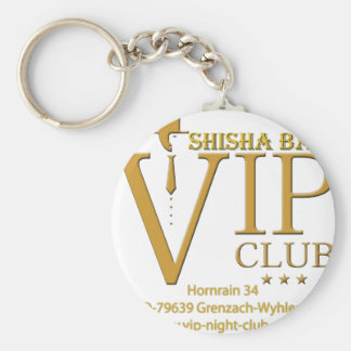 VIP Shisha fan article Keychain