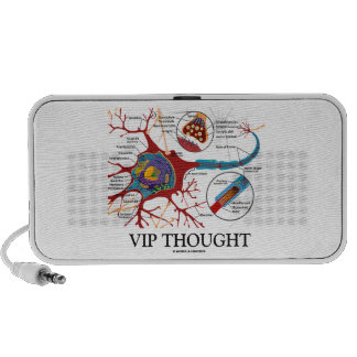 VIP Thought (Neuron / Synapse) Speaker System