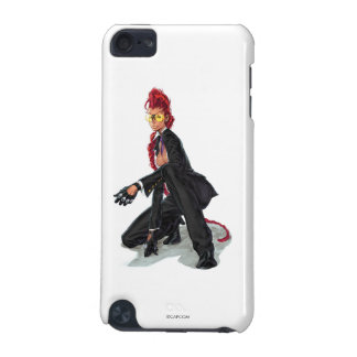 Viper Crouch iPod Touch 5G Cover